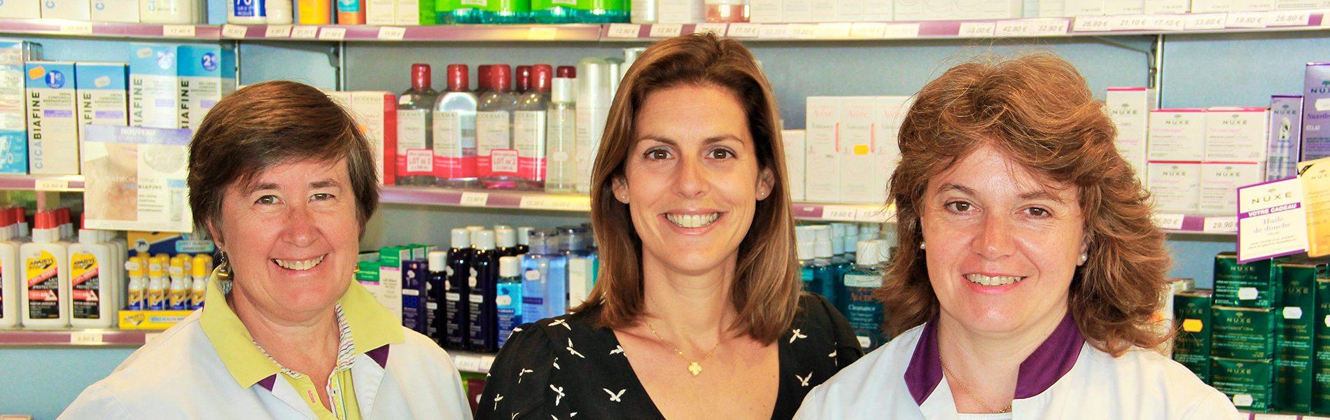 Pharmacie DE LA PEUPLERAIE - Image Homepage 2